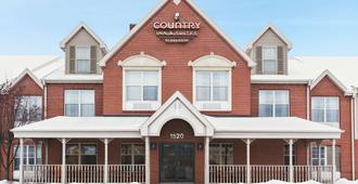 Country Inn & Suites by Radisson, Wausau, WI - Schofield