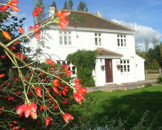Whitecroft Farm B&B - Shepton Mallet - Κτίριο
