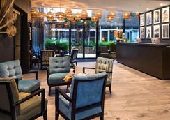 Hotel l'Arbre Voyageur, BW Premier Collection - Lille - Lobby