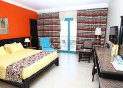 Sunrise Garden Beach Resort - Hurghada - Bedroom