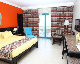 Sunrise Garden Beach Resort - Hurghada - Quarto