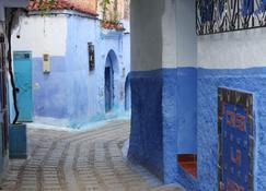 Casa La Hiba - Chefchaouen - Pool