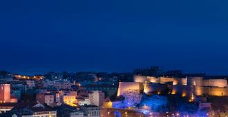 Aparthotel Adagio Marseille Prado Plage - Marseille - Extérieur