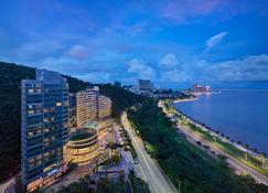 Grand Bay Hotel Zhuhai - Zhuhai - Udsigt