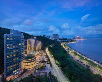 Grand Bay Hotel Zhuhai - Zhuhai - Outdoor view