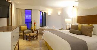 Villa Premiere Boutique Hotel & Romantic Getaway - Puerto Vallarta - Soverom