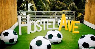 Hostel Avenue - Boracay