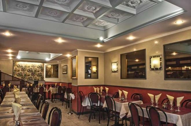 La Vieille France - Pariisi - Ravintola