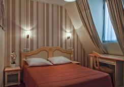 La Vieille France - Pariisi - Makuuhuone