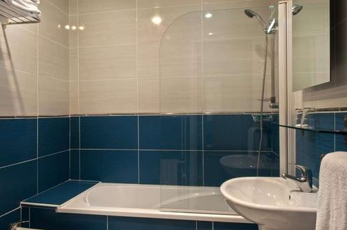 La Vieille France - Pariisi - Kylpyhuone