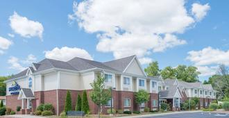 Microtel Inn & Suites by Wyndham Chili/Rochester Airport - Ρότσεστερ