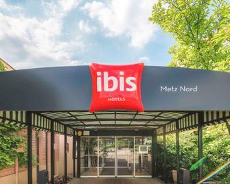 Ibis Metz Woippy - Woippy - Gebouw