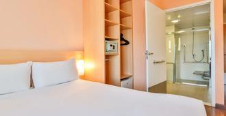 宜必思聖保羅孔戈尼亞斯酒店 - 聖保羅 - 聖保羅 - 臥室