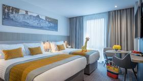 Maldron Hotel Parnell Square - Dublin - Bedroom
