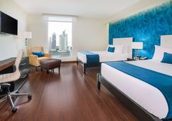 Ramada Plaza Panama Punta Pacifica 酒店 - 巴拿馬市 - 巴拿馬城 - 臥室
