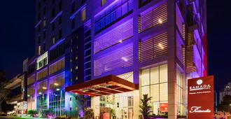 Ramada Plaza Panama Punta Pacifica - פנמה סיטי