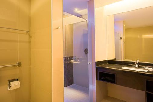 Ramada Plaza Panama Punta Pacifica 酒店 - 巴拿馬市 - 巴拿馬城 - 浴室