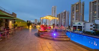 Ramada Plaza Panama Punta Pacifica - Panama Stadt - Gebäude