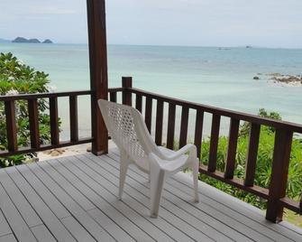 Niramon Sunview Resort - Ko Pha Ngan - Balcony