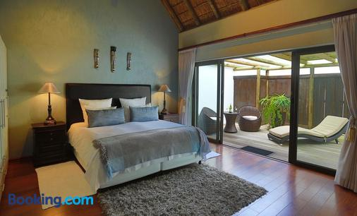 St Francis Golf Lodge - Saint Francis Bay - Bedroom