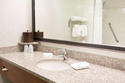 Drury Inn & Suites Birmingham Lakeshore Drive - Birmingham - Bathroom