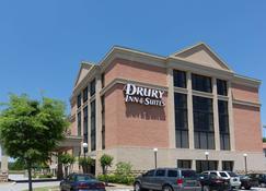 Drury Inn & Suites Birmingham Lakeshore Drive - Birmingham - Rakennus