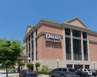 Drury Inn & Suites Birmingham Lakeshore Drive - Birmingham - Gebäude