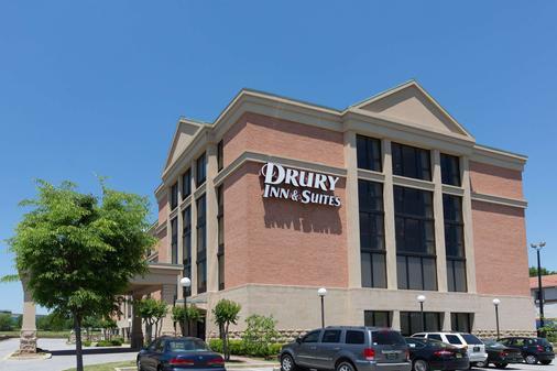 Drury Inn & Suites Birmingham Lakeshore Drive - Birmingham - Building