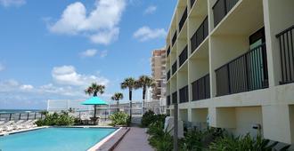 South Shore Motel - Daytona Beach Shores