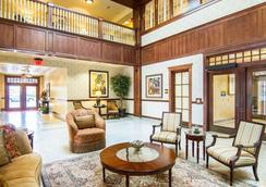 Liberty Hotel, an Ascend Hotel Collection Member - Cleburne - Lobby