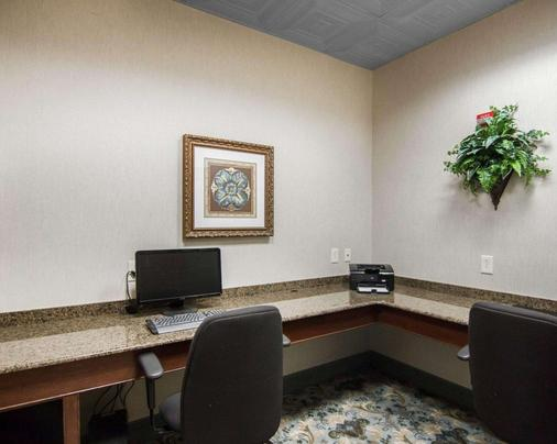 Liberty Hotel, an Ascend Hotel Collection Member - Cleburne - Business centre
