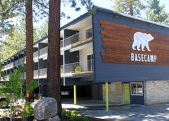 Basecamp Tahoe South - South Lake Tahoe - Building