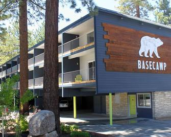 Basecamp South Lake Tahoe - South Lake Tahoe - Κτίριο