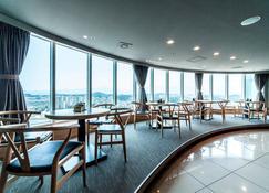 Gangneung Tourist Hotel - Gangneung - Restaurant