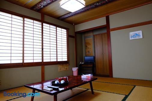 Ichifujiso - Fujikawaguchiko - Dining room
