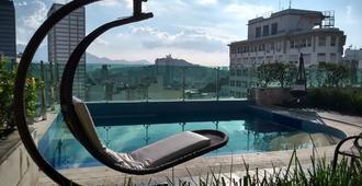 Hotel Atlantico Tower - Rio de Janeiro - Pool
