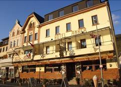 Anker Hotel-Restaurant - Kamp-Bornhofen - Building