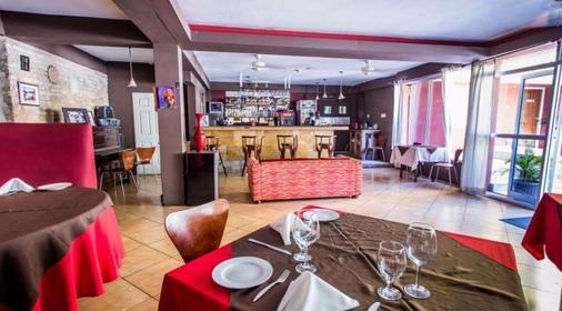 Altamont West Hotel - Montego Bay - Bar