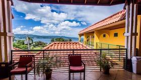 Altamont West Hotel - Montego Bay - Balkon