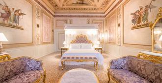 Ca' Bonfadini Historic Experience - Venecia - Habitación