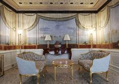 Cà Bonfadini Historic Experience - Venice - Lounge