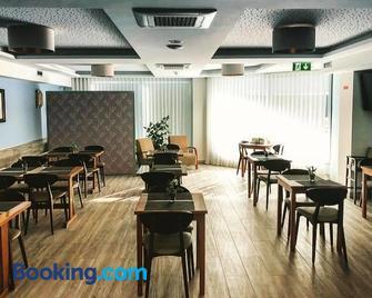 Hotel D. Dinis - Leiria - Restaurant