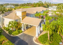 Holiday Inn Express Saint Simons Island - Saint Simons - Building
