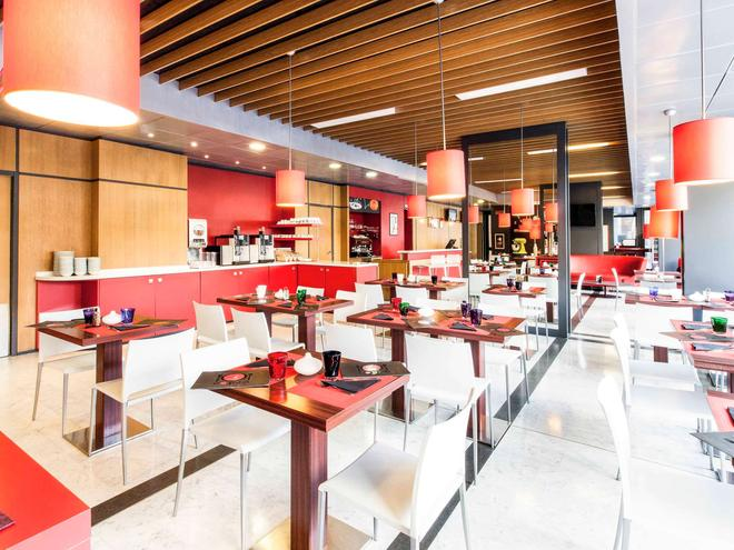 Ibis Roma Fiera - Rome - Restaurant