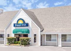 Days Inn by Wyndham Cullman - Cullman - Building