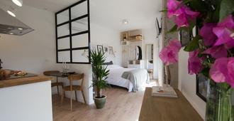 The Stay Las Palmas - Las Palmas de Gran Canaria - Habitación