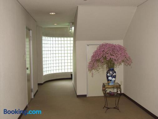Teiensaryo Yamanakako - Yamanakako - Hallway