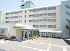 Business Hotel Heisei - Yonezawa - Edifício