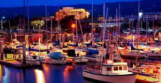 Monterey Marriott - מונטריי - נוף חיצוני