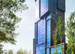 Le Méridien Zhengzhou - Zhengzhou - Building
